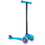 Globber 3 Wheel Fixed Scooter w/ LED Light Up Wheels - Pro Scooters USA   - 2
