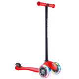 Globber 3 Wheel Fixed Scooter w/ LED Light Up Wheels - Pro Scooters USA   - 1