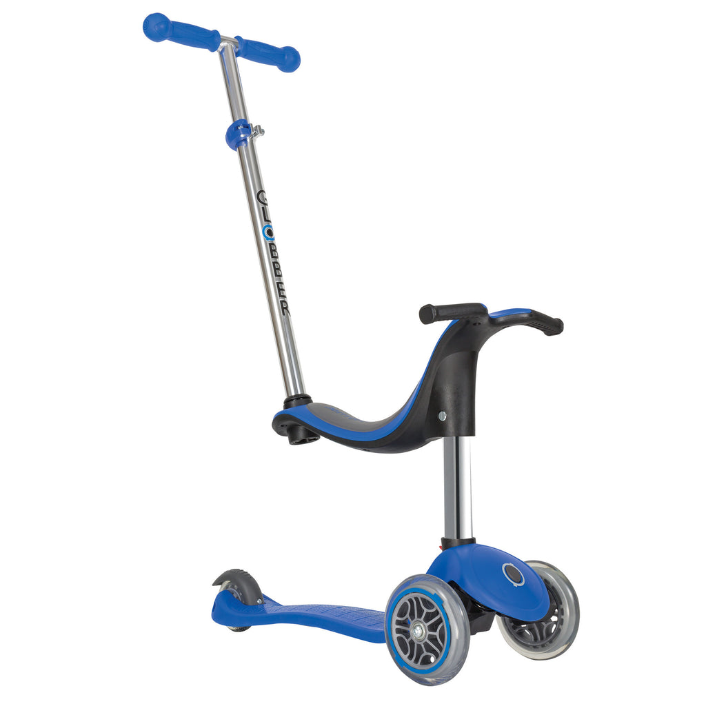 Globber 4-in-1 Convertible Scooter - Pro Scooters USA   - 3