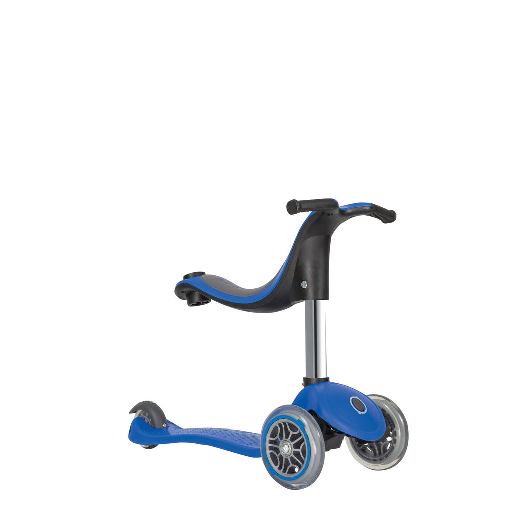 Globber 4-in-1 Convertible Scooter - Pro Scooters USA   - 5