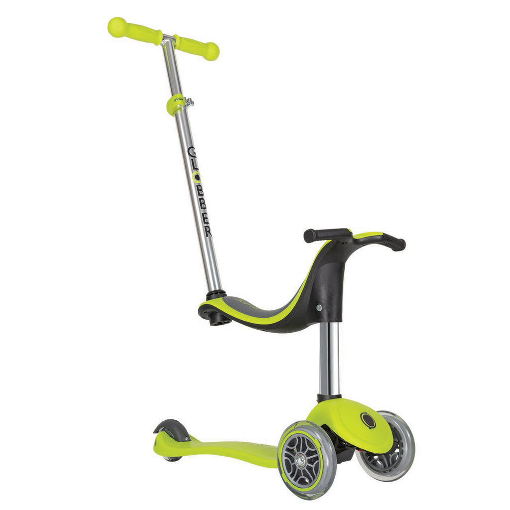 Globber 4-in-1 Convertible Scooter - Pro Scooters USA   - 1