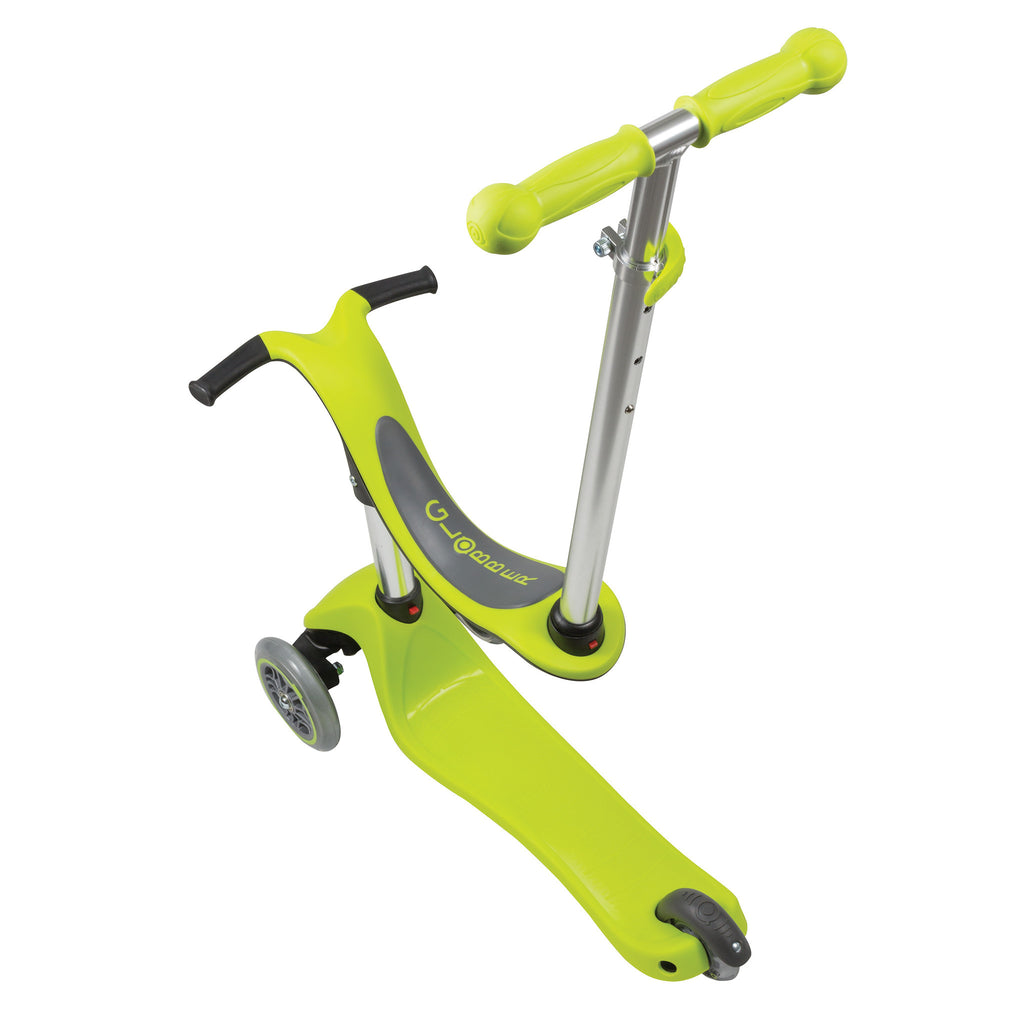 Globber 4-in-1 Convertible Scooter - Pro Scooters USA   - 11