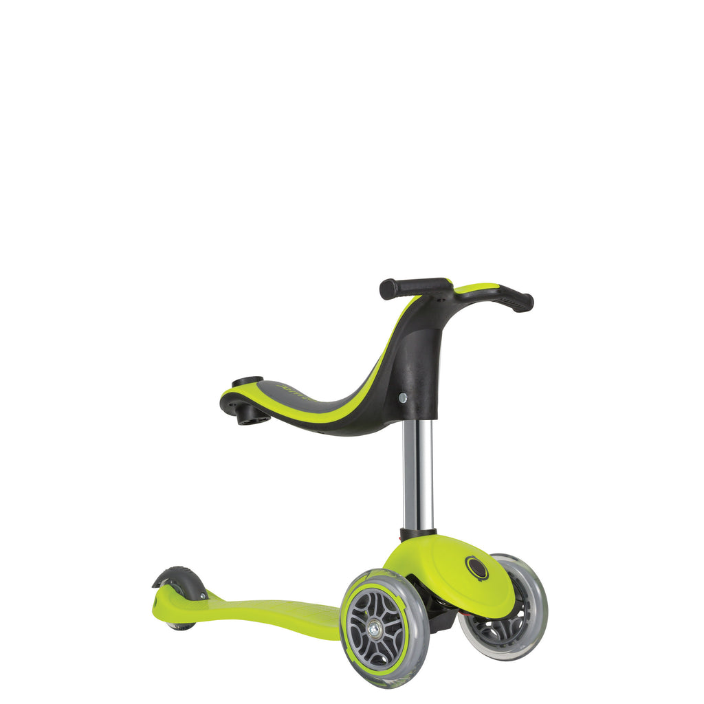 Globber 4-in-1 Convertible Scooter - Pro Scooters USA   - 12