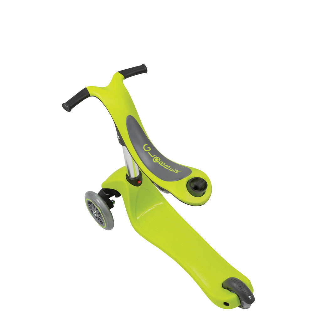 Globber 4-in-1 Convertible Scooter - Pro Scooters USA   - 13