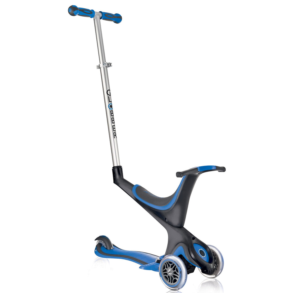 Globber 5-in-1 Convertible Scooter - Pro Scooters USA   - 1