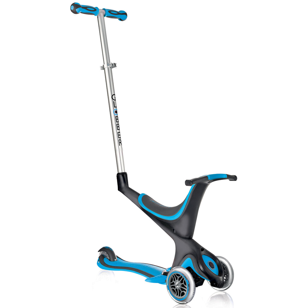 Globber 5-in-1 Convertible Scooter - Pro Scooters USA   - 5