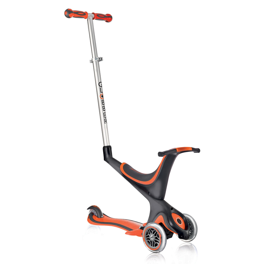Globber 5-in-1 Convertible Scooter - Pro Scooters USA   - 2