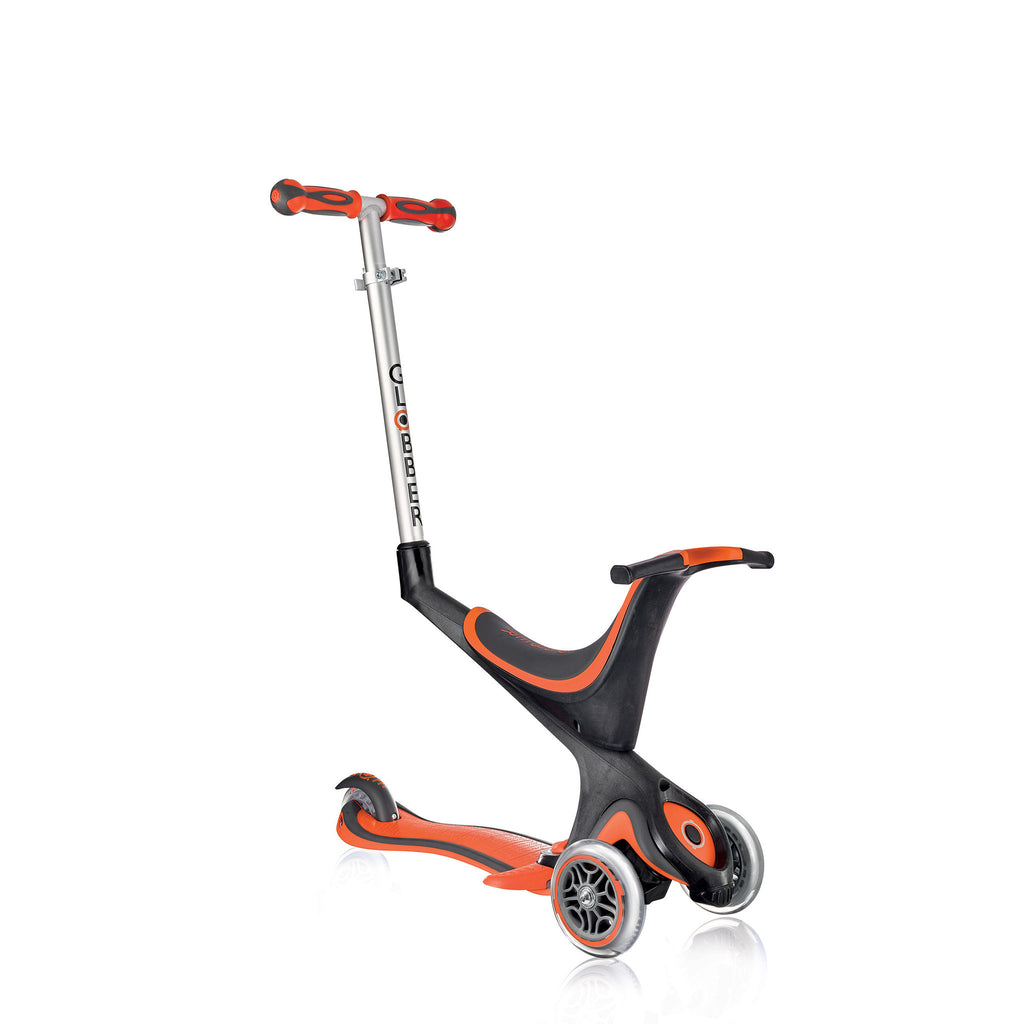Globber 5-in-1 Convertible Scooter - Pro Scooters USA   - 22