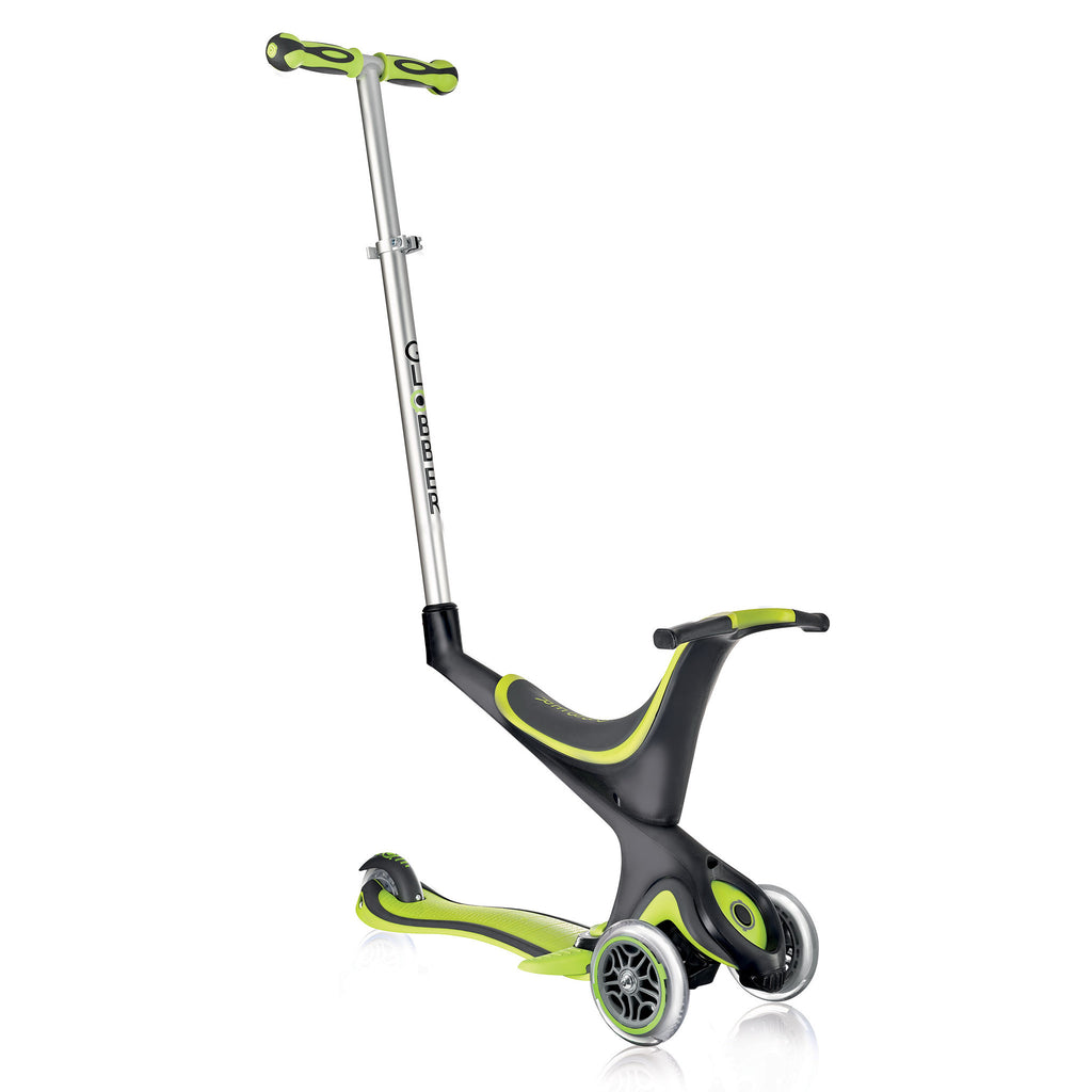 Globber 5-in-1 Convertible Scooter - Pro Scooters USA   - 3