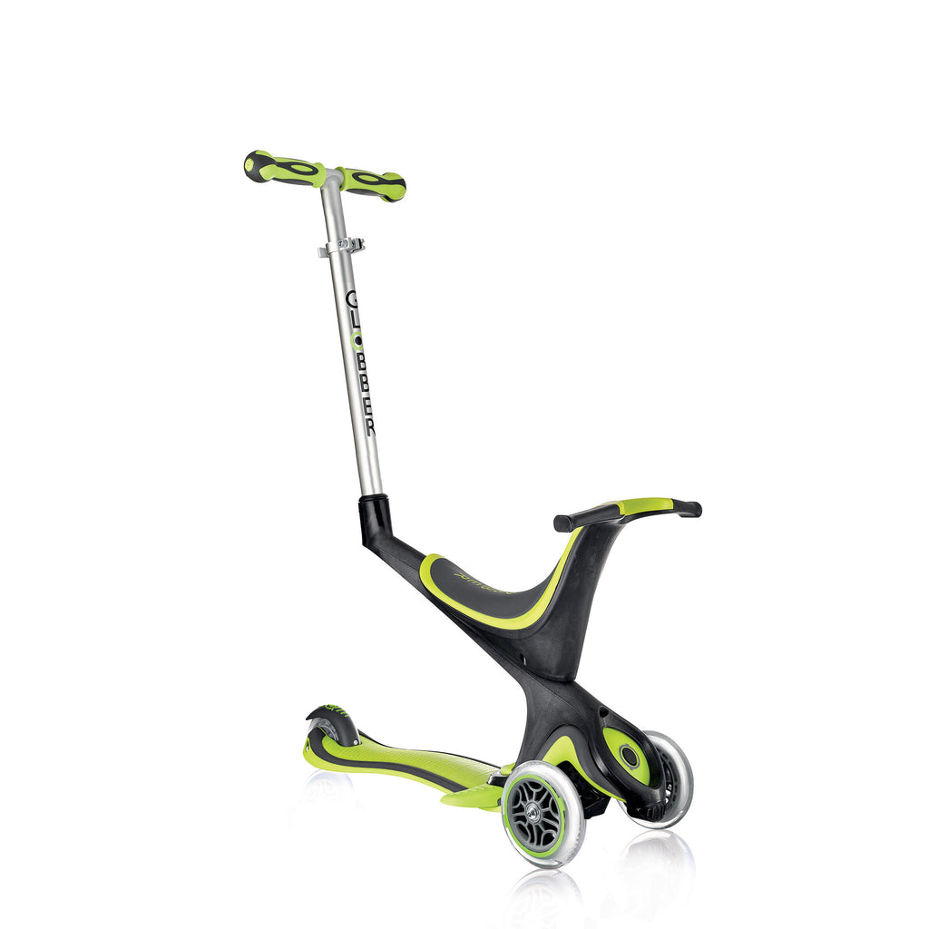 Globber 5-in-1 Convertible Scooter - Pro Scooters USA   - 29