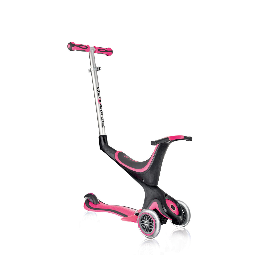 Globber 5-in-1 Convertible Scooter - Pro Scooters USA   - 37