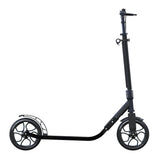 Globber Adult One Second Folding Scooter with 230mm Wheels