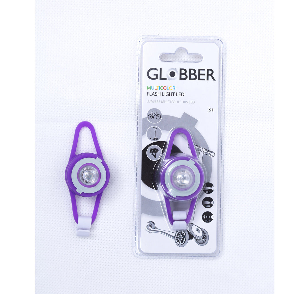 Globber LED Scooter Light - Pro Scooters USA   - 5