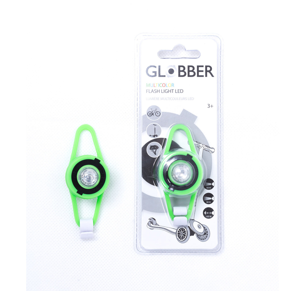 Globber LED Scooter Light - Pro Scooters USA   - 7