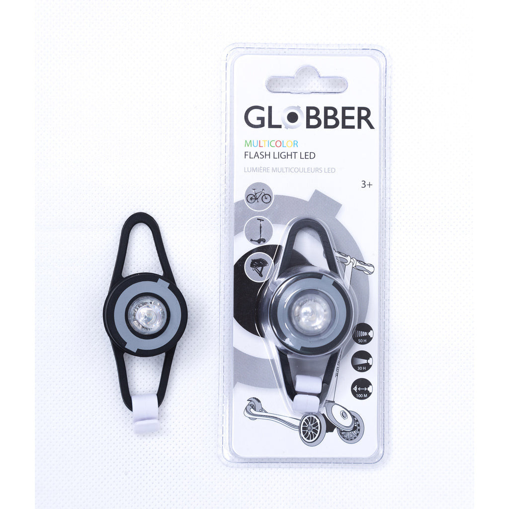 Globber LED Scooter Light - Pro Scooters USA   - 9