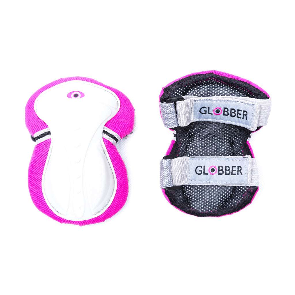 Globber Knee, Elbow & Wrist Pad Set w/ Carrying Bag - Pro Scooters USA   - 3