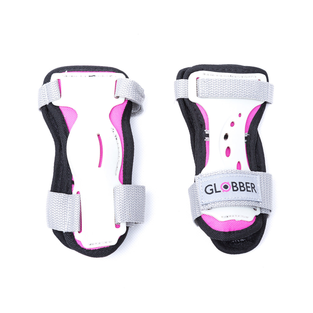 Globber Knee, Elbow & Wrist Pad Set w/ Carrying Bag - Pro Scooters USA   - 4