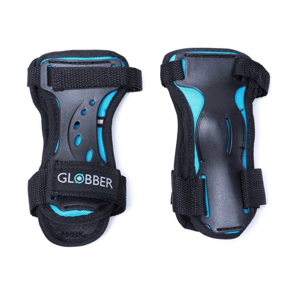 Globber Knee, Elbow & Wrist Pad Set w/ Carrying Bag - Pro Scooters USA   - 5
