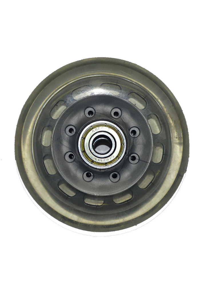Globber 3 Wheel Scooter Back Wheel with bearing 80mm