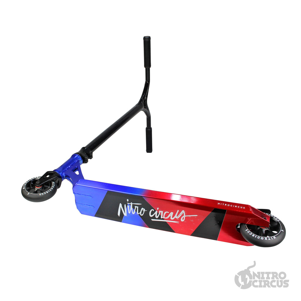 Nitro Circus R Willy CX3 Scooter