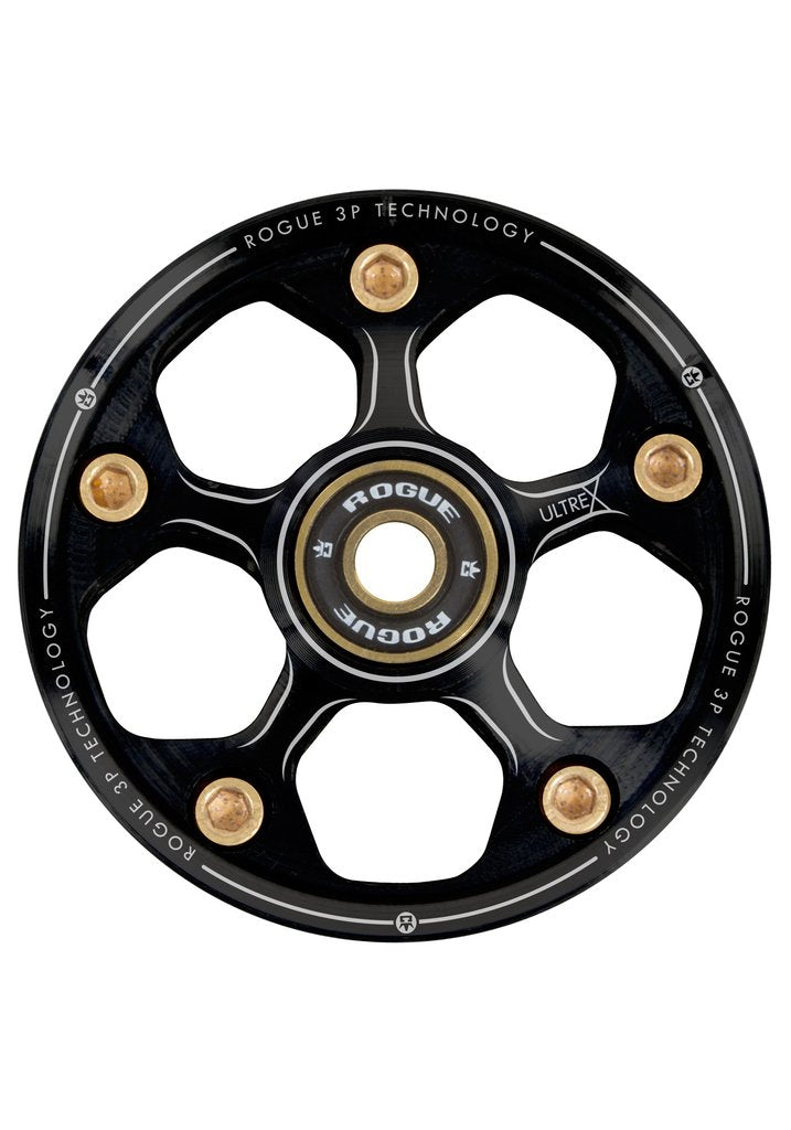 Rogue Ultrex 3 Piece Wheel Hub [PAIR]