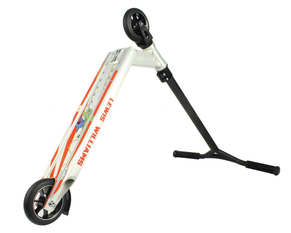 Crisp Lewis Williams Signature Scooter - Pro Scooters USA   - 3