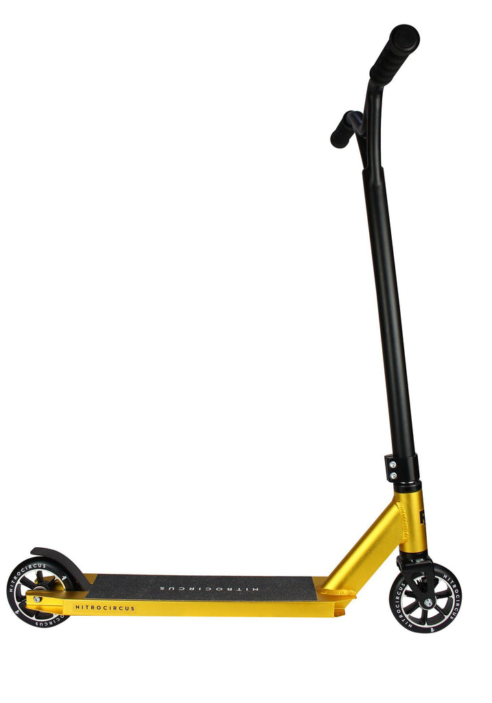 Nitro Circus R Willy Signature Replica Scooter