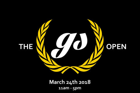 Next Chevy Only Event:  The GS Open