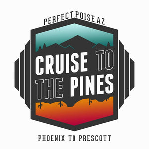 NEXT EVENT: CRUISE TO THE PINES