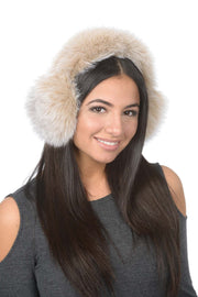 Fur All Over - Fox Earmuffs