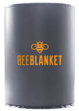 BB55-240V - Bee Blanket 55 Gallon Drum Heater - Honey Heaters - 110°F, 240V, 400/800 Watts - Powerblanket Shop  - 1