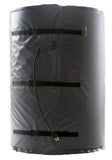 BB55-240V - Bee Blanket 55 Gallon Drum Heater - Honey Heaters - 110°F, 240V, 400/800 Watts - Powerblanket Shop  - 2