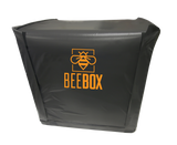 BBHB48-800 Bee Box Bulk Material Hot Box Honey Heater, 48 cubic feet, 3' x 4' x 4', 120V, 800 Watts, 6.67 Amps - Powerblanket Shop  - 1