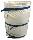 PBICEKEGIP - Powerblanket ICE - 1/2 Barrel Beer Keg Insulated Ice Pack Cooling Blanket - Powerblanket Shop  - 5