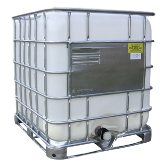 Powerblanket Th330 Connected Wifi 330 Gallon Ibc Storage
