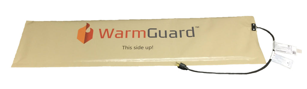 WarmGuard™ WGCWH Windshield Defroster & Space Heater, 120 Volt, 130 Watts - Powerblanket Shop  - 1