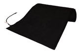 Residential Snow Melting Heated Walkway Mat - 120V, 310 Watts, 2 ft W x 5 ft (Connectable)
