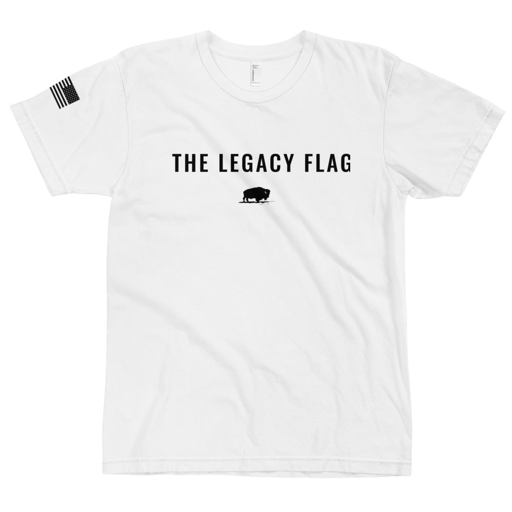The Legacy Flag Shirt