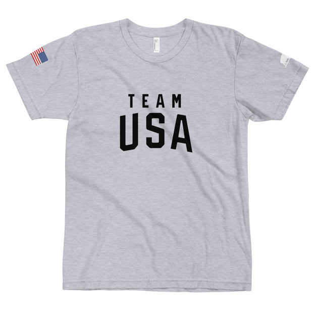 Team USA short sleeve