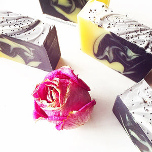Ari-Rose Handcrafted Luxury Soaps