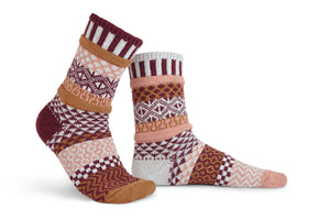 Socks Amaranth, New