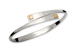 Square Swing Bracelet for Men