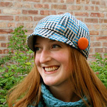 Bella Hat, Houndstooth