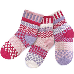 LoveBug! Solmate Kids Socks, New!