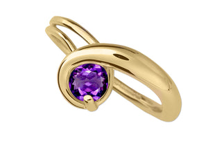 Gem Elegance Ring