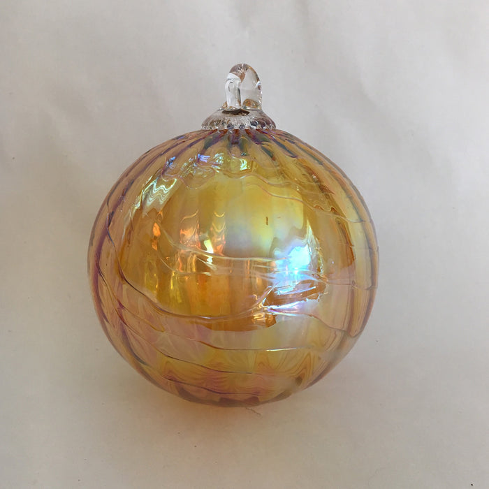 "Mini Ornament #3 - 2.5"" Diameter"