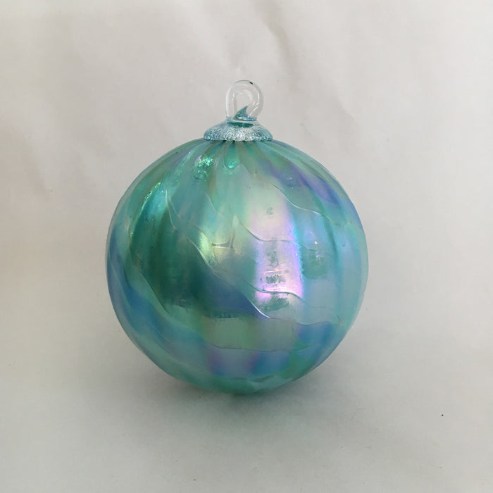 "Mini Ornament #6 - 2.5"" Diameter"