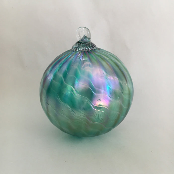 "Mini Ornament #8 - 2.5"" Diameter"
