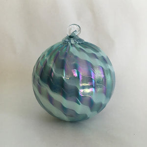 "Mini Ornament #10 - 2.5"" Diameter"