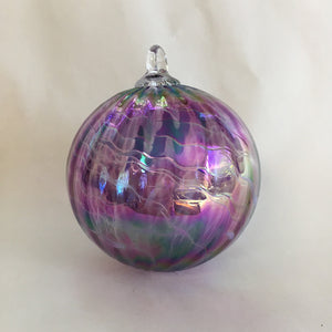 "Mini Ornament #11 - 2.5"" Diameter"